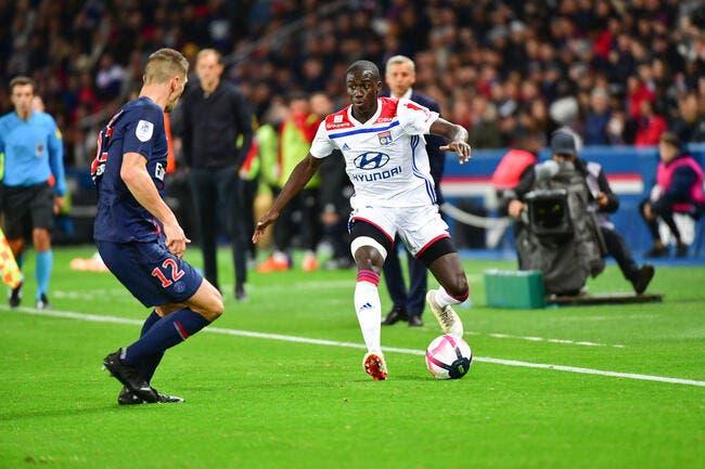 OL : Ferland Mendy adore Lyon, il refusera toutes les offres du PSG