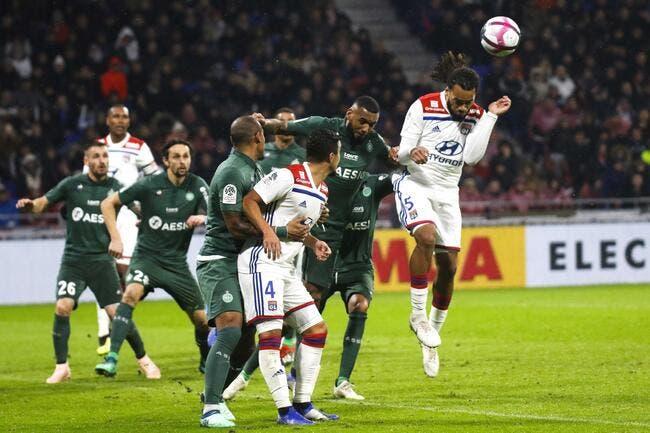 ASSE : Trois jours plus tard, Sainté digère toujours mal sa défaite à Lyon