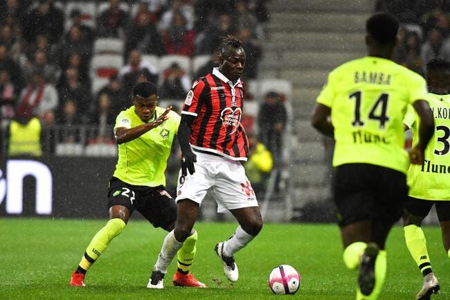 OGCN : Balotelli divise le vestiaire niçois, Daniel Riolo balance !