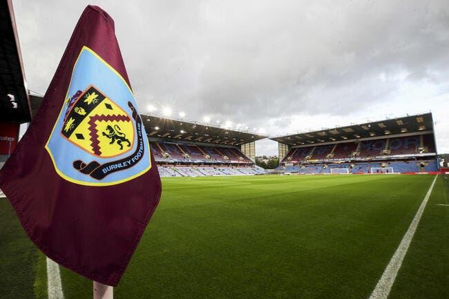PL : Une « urgence médicale » retarde Burnley-Newcastle