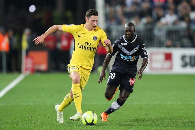 FCGB : Le PSG, responsable n°1 de la vente des Girondins !