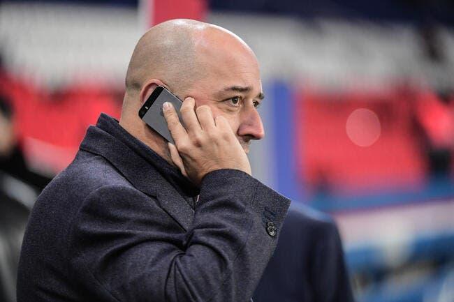 LOSC : Lopez lance l'opération déstockage pour Lille au mercato !