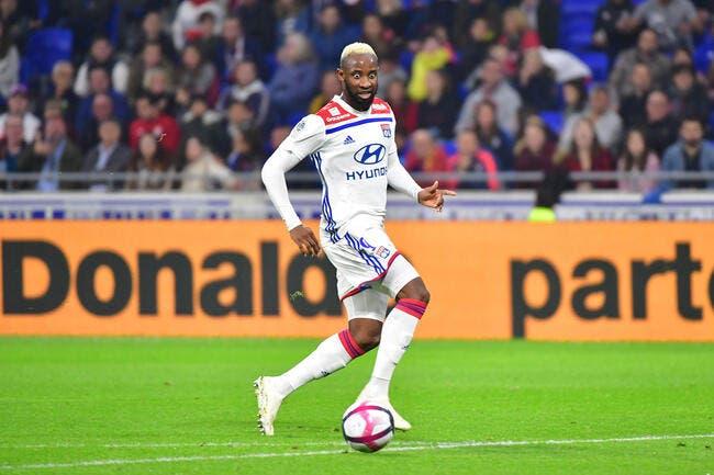 OL : « Dembélé n'est pas aidé à Lyon », son entourage balance