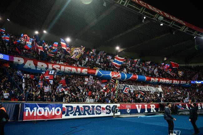 PSG : Un an de prison avec sursis requis contre le patron des supporters