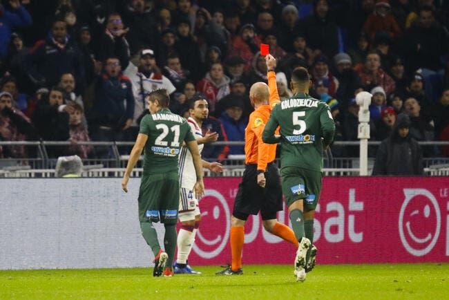 L1 : Rafael suspendu 4 matches, le fichage ethnique du PSG à l'instruction