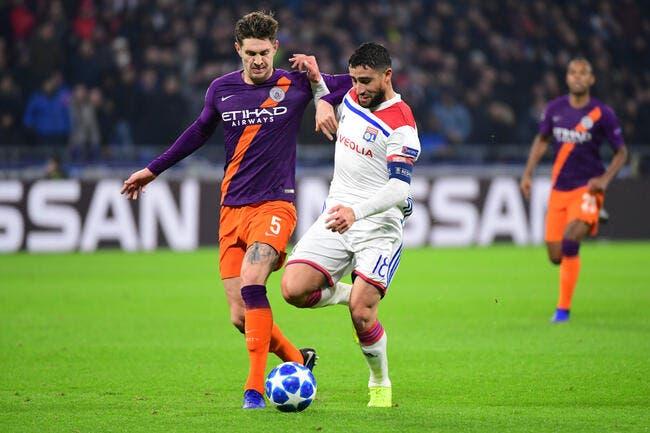 OL : L'OL a énervé Nicolas Puydebois contre City, il s'explique