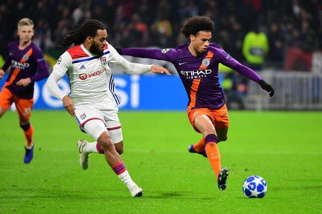 OL : Lyon n'a pas gagné, Tarrago pense que Man City s'est amusé