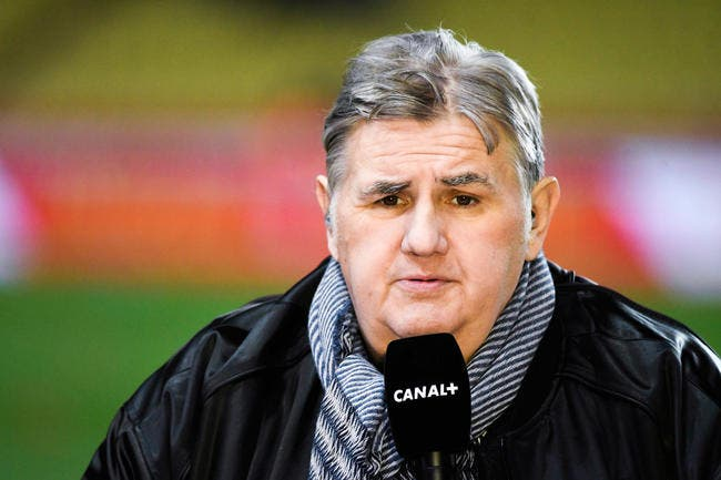 OL : Pierre Ménès pose la question qui fâche sur Lyon