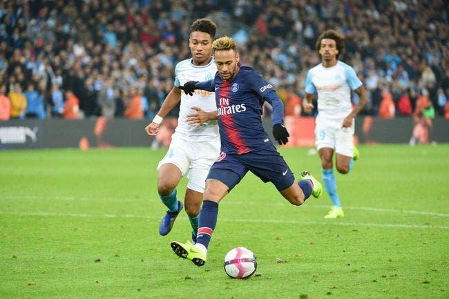 PSG : Dugarry est cash, l'avenir du PSG dépend de Neymar