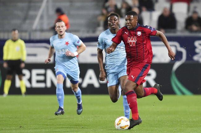 EL : Bordeaux arrache le résultat parfait contre Prague !