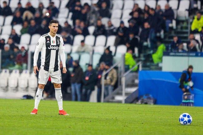 OL: Cristiano Ronaldo se mêle du mercato lyonnais!