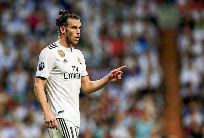 Real: Cristiano Ronaldo parti, Bale a eu du mal à s'en remettre