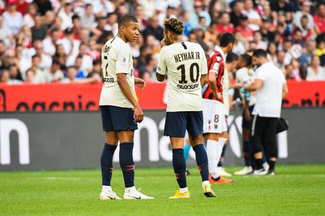 Ligue 1 : L'équipe type de la 8e journée