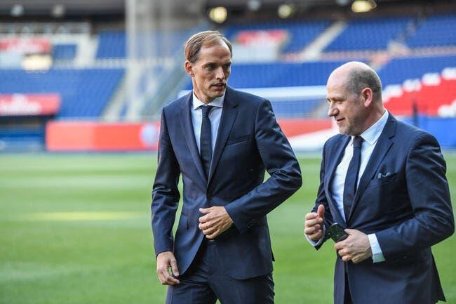 PSG : Révolution au PSG, le duo Tuchel-Henrique frappe fort !