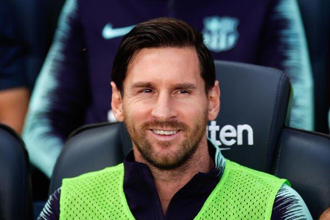 Esp : Messi accusé d'être un capitaine fantôme au Barça !