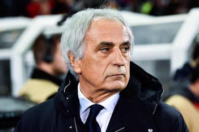 Officiel : C'est fait, Vahid Halilhodzic est de retour à Nantes !