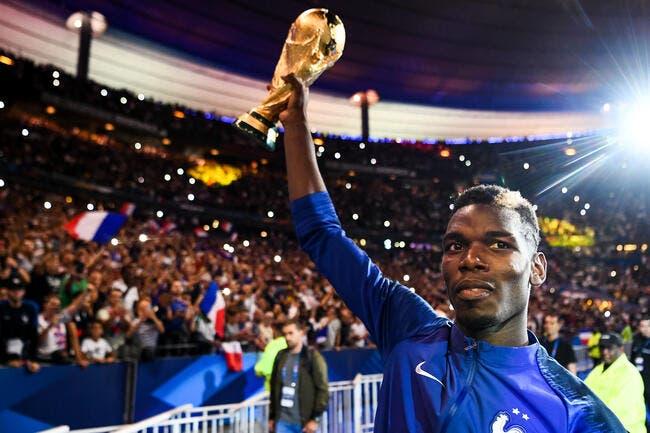 PSG : Pogba, l'énorme coup du prochain mercato à Paris ?