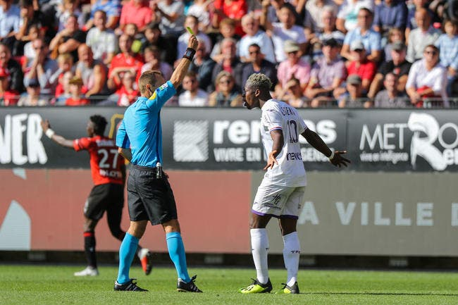 LFP : Leya Iseka suspendu 3 matches, 2 matches pour Amavi, Gelin et Hilton