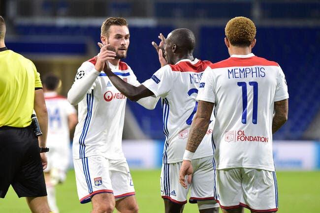OL : Lyon fait peur à voir, Christophe Dugarry est effrayé