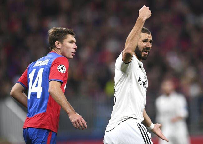 Real: Benzema, Varane, Modric… C'est tendu chez les Merengue!