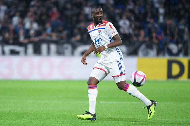 EdF : Merci l'OL, Tanguy Ndombele annonce ses ambitions