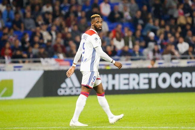 OL: Dugarry ne supporte plus l'arrogance des Lyonnais