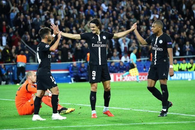PSG : 6-1 pour Paris, Daniel Riolo s'enflamme comme rarement