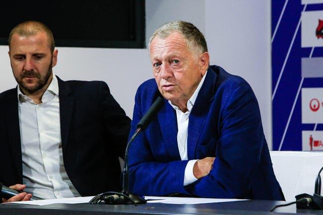OL : Lyon est persuadé d'avoir réussi son mercato, Aulas le confirme