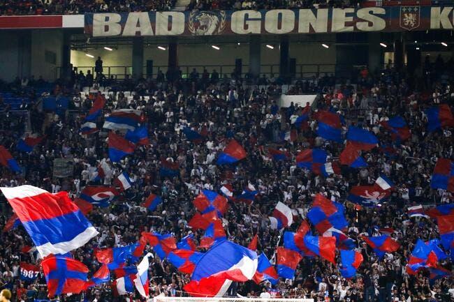 OL : Fichage des supporters, la solution radicale envisagée à Lyon