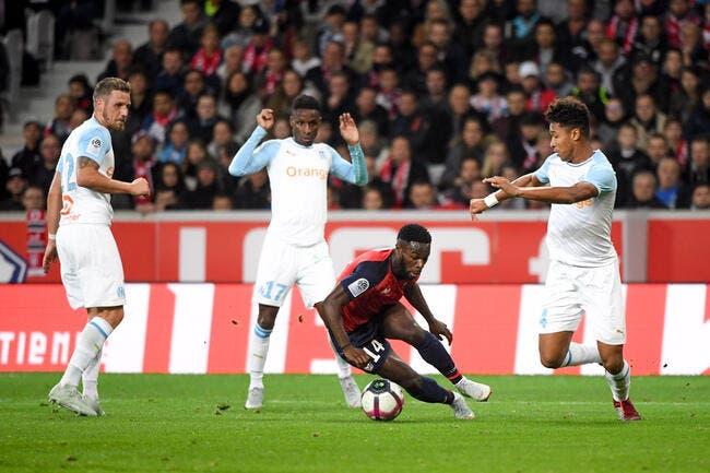 OM: Marseille a joué à 10… Rothen s'acharne contre un Marseillais!