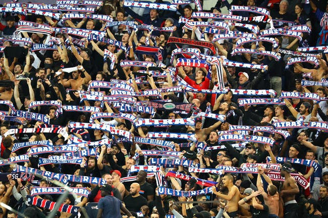 PSG : Le Paris SG tape dans le tas et vire 100 Ultras !