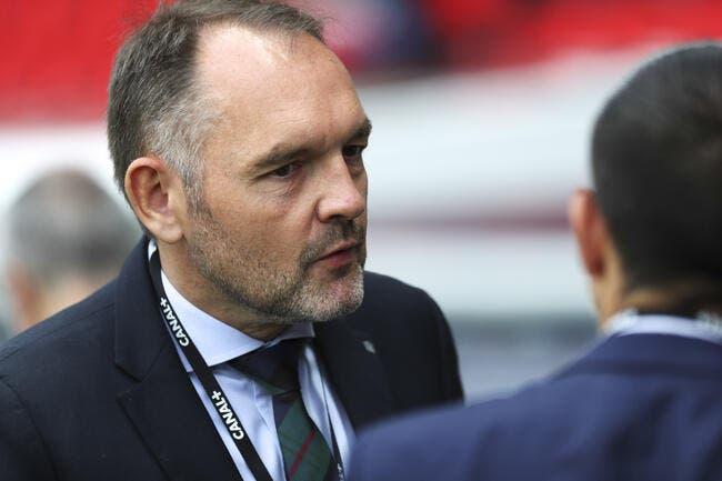 TV : Hervé Mathoux démonte les attaques contre Stéphane Guy