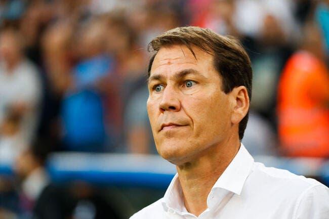 Garcia promet une grosse performance contre le PSG — OM