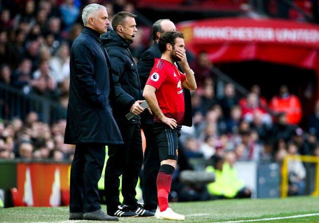 PL : Man Utd s'en sort miraculeusement, Mourinho aussi ?