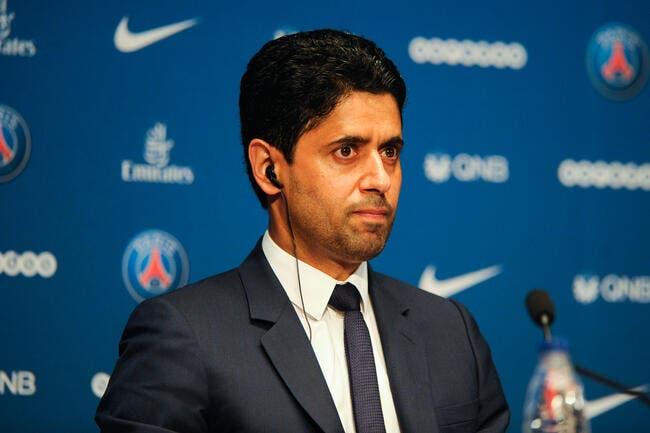 PSG : Nasser Al-Khelaifi a pris son téléphone et alors tout a changé