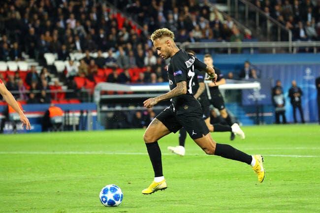 PSG : Neymar patron du mercato à Paris, il contacte Pogba !