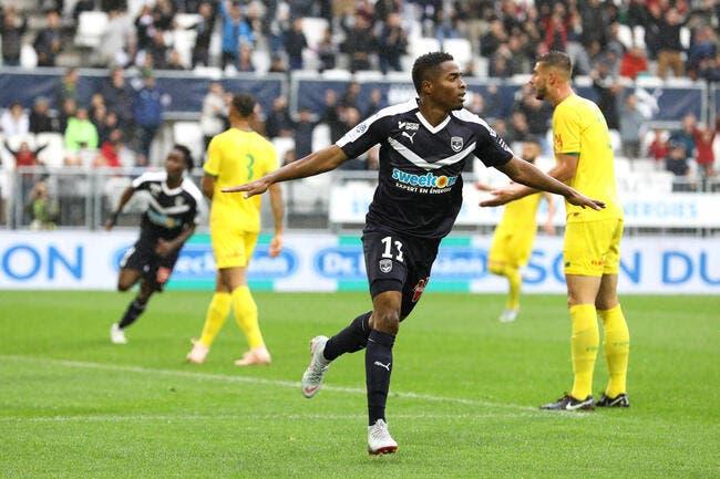Bordeaux enfonce le Nantes de Coach Vahid dans la crise