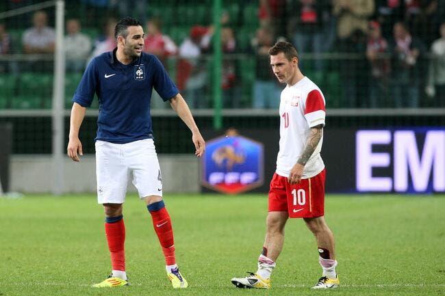 OM : «Cache toi et joue au foot», Obraniak supplie Adil Rami !