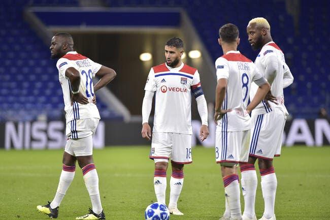 PSG-OL : Lyon a un atout en or pour anéantir Paris