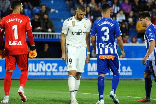Real Madrid : Une crise et quatre coupables déjà dénoncés !