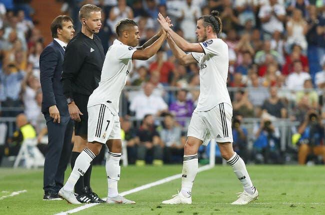 Mariano plutôt que Neymar et Mbappé, Fred Hermel pleure pour Madrid