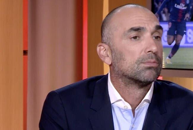 OL : Jérôme Alonzo dit pourquoi ce 5-0 sera vite oublié par Lyon