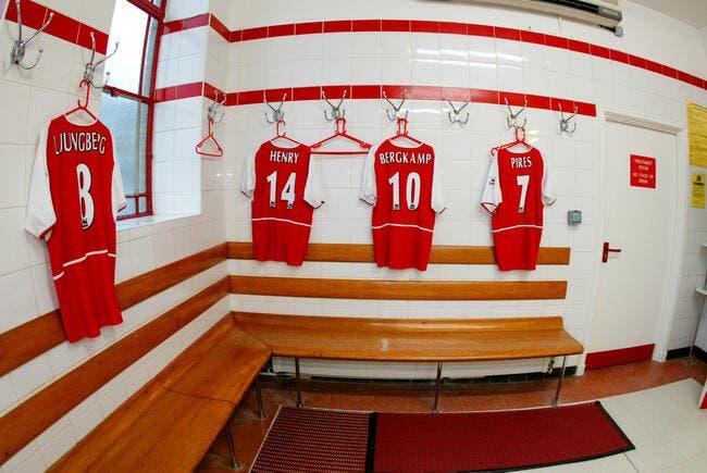 PL : Arsenal quitte Puma et rejoint Adidas