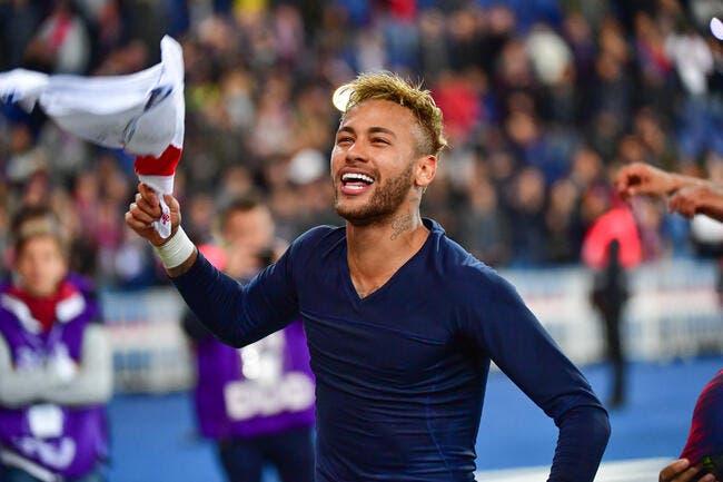 PSG : Neymar, une vraie info qui change tout ?