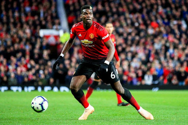 MU : Pogba vs Mourinho, ce Français a tranché et c'est une surprise