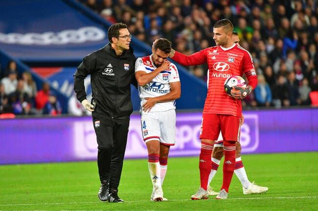 OL: Un mois pour Rafael, la concurrence relancée