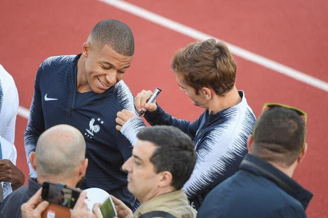 PSG: Mbappé Ballon d'Or ? Pourquoi sa cote monte en flèche