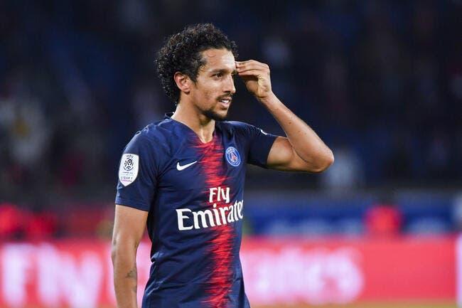 PSG : Victime du mercato low-cost de Paris, ce joueur garde le moral
