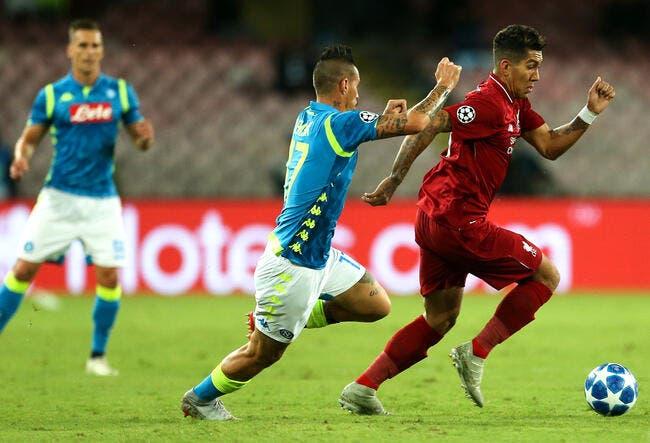 PSG: Mbappé, Cavani, Neymar, Naples prépare son piège