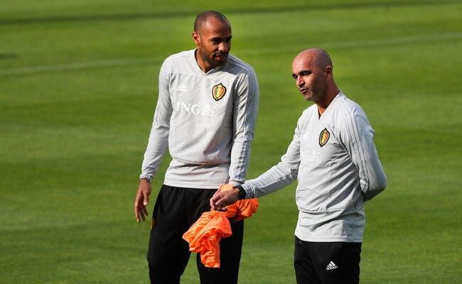 ASM : Les grosses exigences de Thierry Henry pour entrainer Monaco